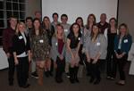 IAC Scholarship Winners