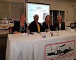 Women in Intermodal Panel Discussion